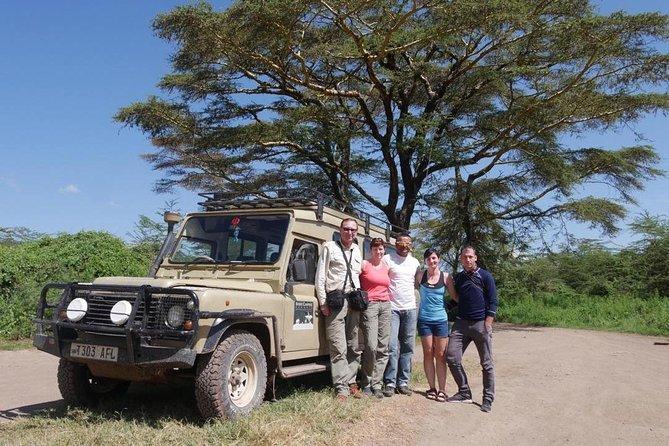 Serengeti & Ngorongoro by Bobby Camping Safaris