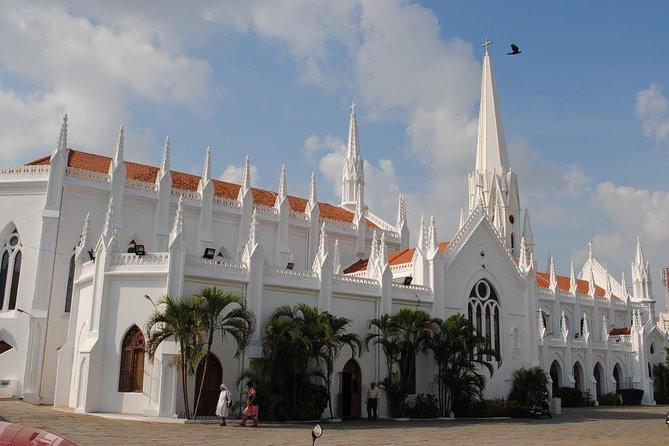 Chennai Cultural Walking Tour