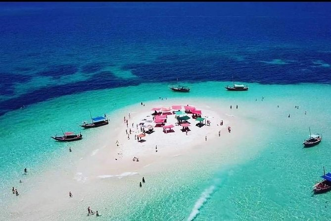 6-Days Zanzibar Holiday Package