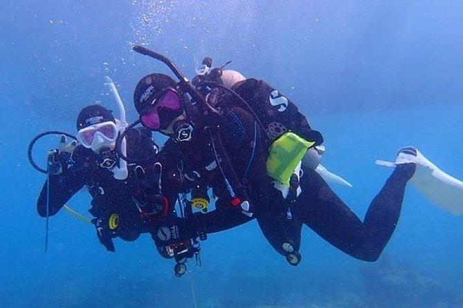 Scuba Diving & Water Sports