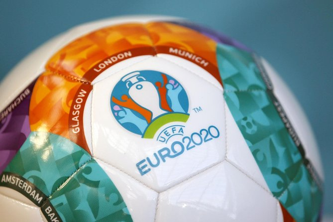 UEFA 2020 Baku Experience
