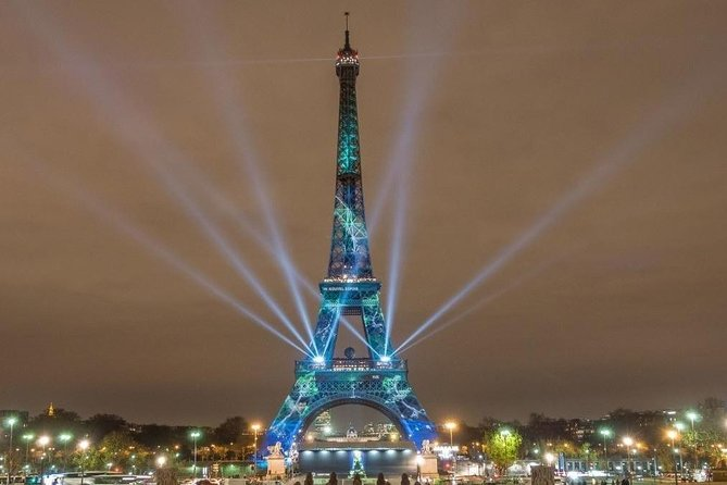 Eiffel Tower Tickets----Skip The Line VIP access to Second Floor photo 1