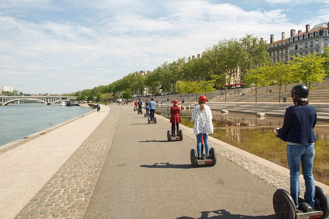 Strasbourg Small Group Sightseeing Historical Segway Guided Tour