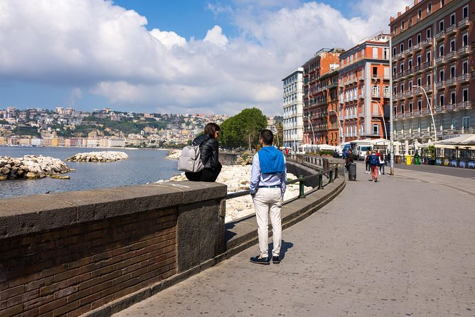 Must See In Naples - Private Walking Tour With A Local