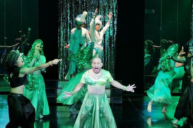 Private Best of Bangkok Night Tour With Calypso Cabaret Show