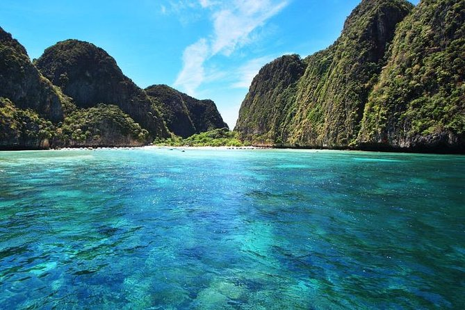 Phi Phi Maiton Island Tour by Speed Boat