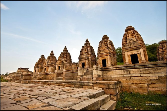 Bateshwar Temples and Chambal Sanctuary From Agra