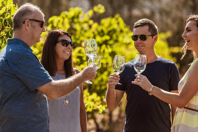 Swan Valley Wine Adventure - Half Day Premium Boutique Winery Tour
