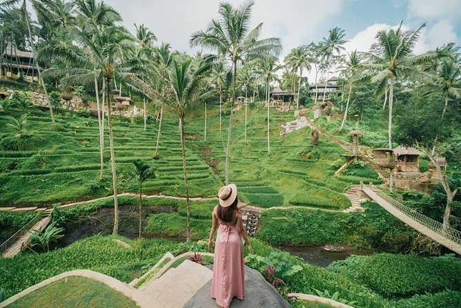 3-Day Private Bali Tour: The Best of Bali