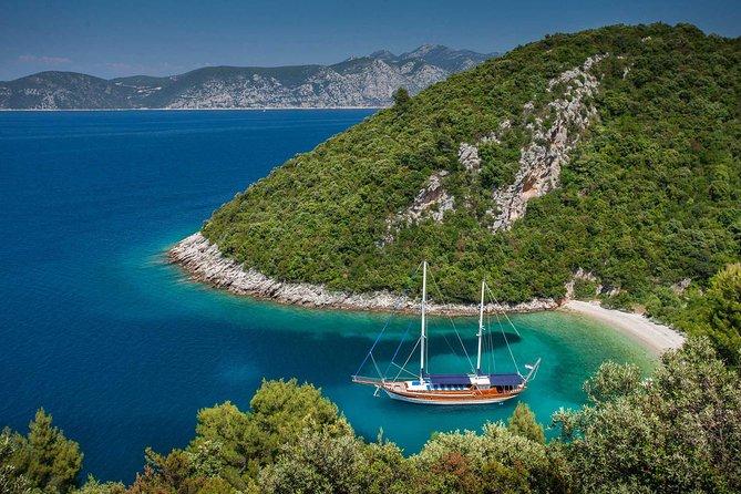 12 Islands Fethiye boat trip from Antalya and regions
