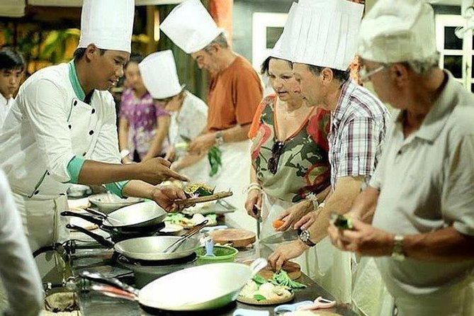 Champey Cooking Class with Professional guide