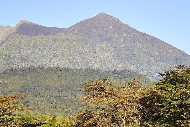 Private Full-Day Trekking Adventure in Arusha National Park