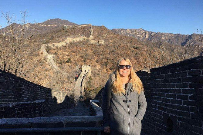All Inclusive 2-Day Private Tour of Beijing City Highlights from Kunming by Air