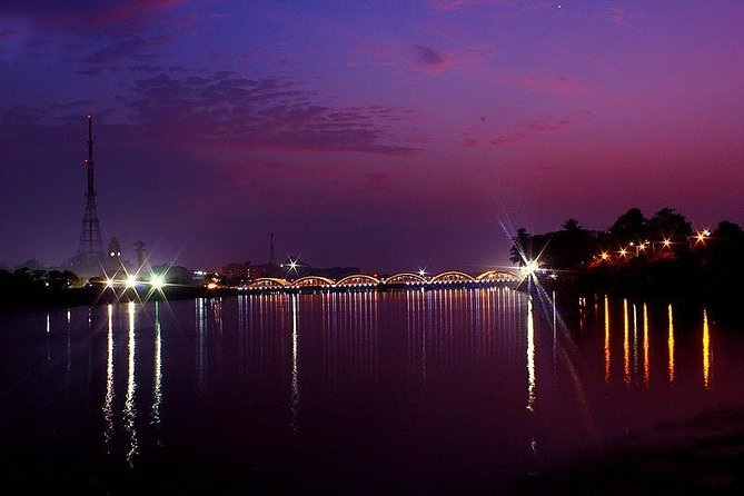 Night Walking Tour of Chennai