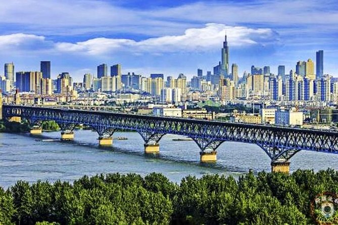 Nanjing Business Visits from Yangzhou with Private Car and Driver Service