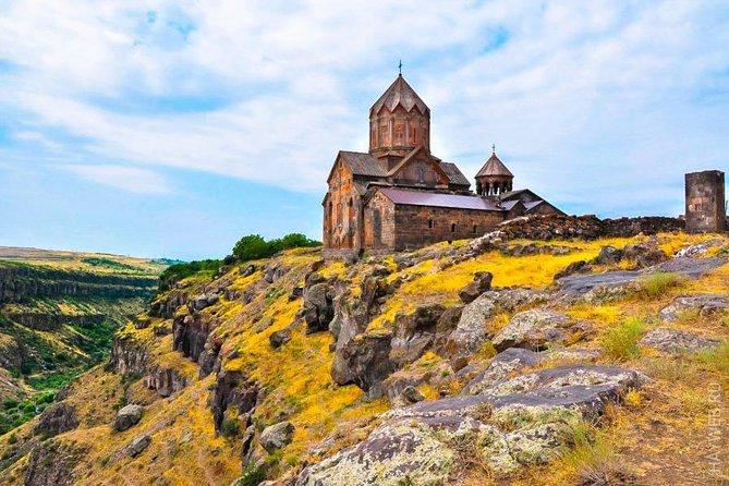 A Piece of Armenia