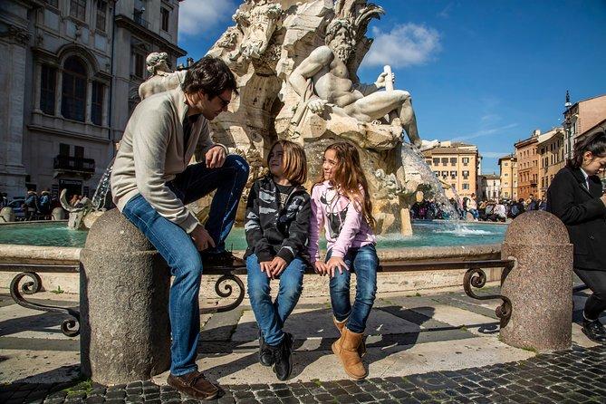 Exclusive Shore Excursion Rome Highlights & Skip the Line Sistine Chapel Tour