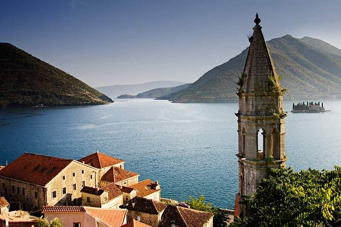 Montenegro Best Private Day Trip from Dubrovnik