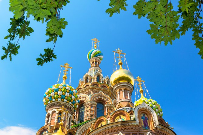 St Petersburg Private 3 Day Essential Shore Excursion
