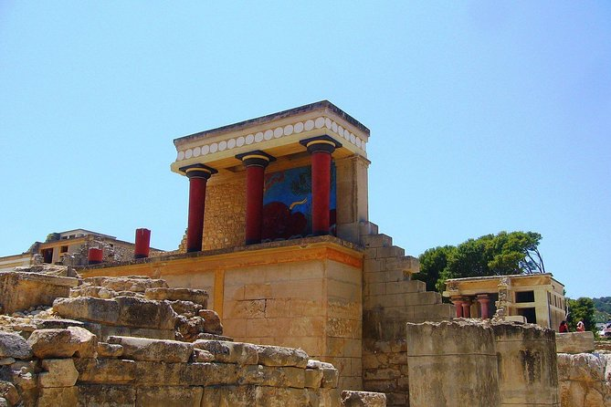 The best of Heraklion Walking tour