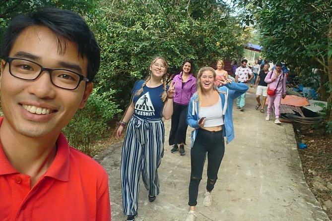 Ninh Binh 1 day trip ( Hoa Lu - Tam Coc - Mua Cave)