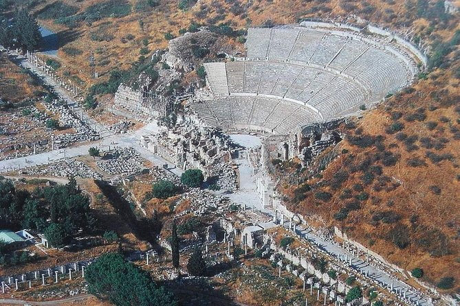 Biblical Ephesus Tour From Kusadasi Port photo 7