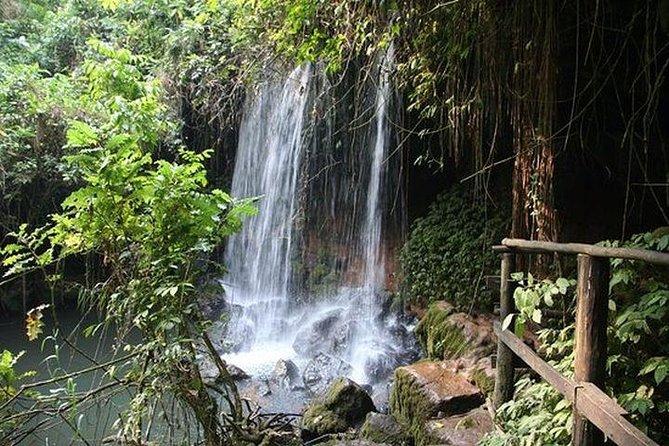 1 Day Semliki Hot springs Visit