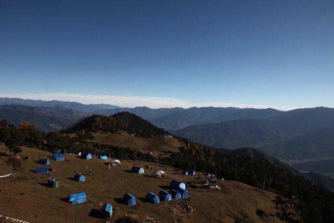 6Nights Tour to Western Bhutan
