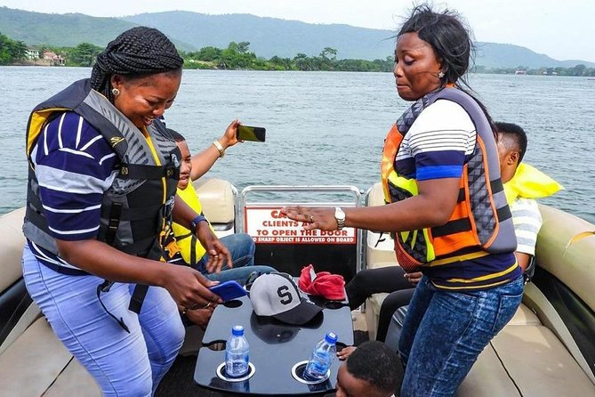 Akosombo and Shai Hills Full Day Eco-Friendly Tour from Accra photo 6