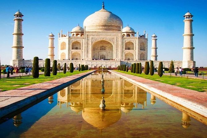 Thailand to India Golden Triangle Tour Packages