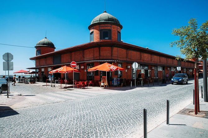 Olhao Authentic Tour: Markets and Ria Formosa Natural Park