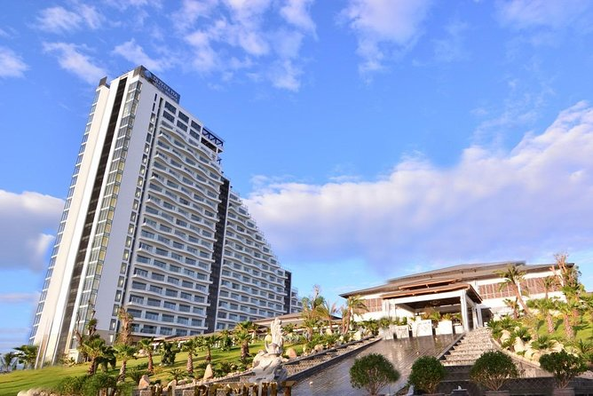 Nha Trang to Duyen Ha Resort - Private Transfer