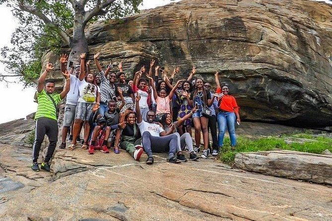 Akosombo and Shai Hills Full Day Eco-Friendly Tour from Accra