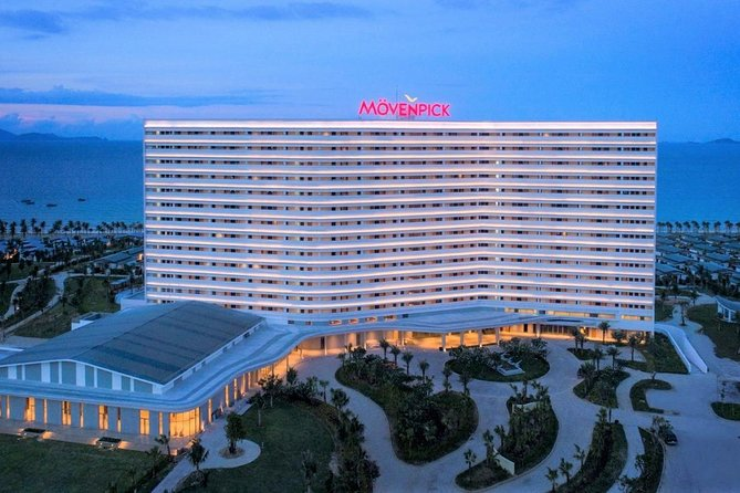 Nha Trang to Mövenpick Resort Private - Private Transfer
