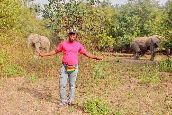 Accra - Tamale - Savannah Heritage Tour