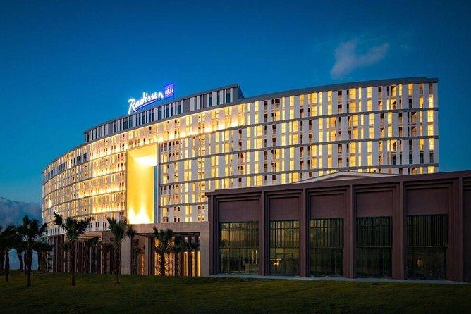 Nha Trang to Radisson Blu Resort - Private Transfer