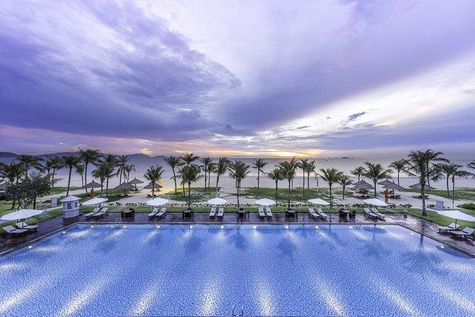 Nha Trang to Vinpearl Resort & Spa Long Beach - Private Transfer
