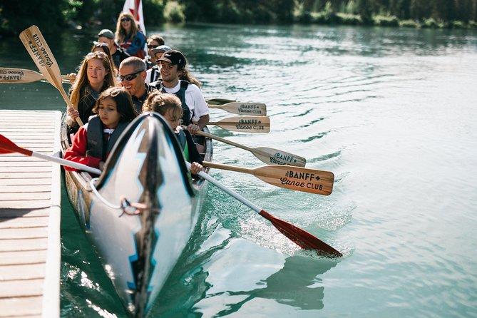 Recorrido por la gran canoa de la vida silvestre en el arco