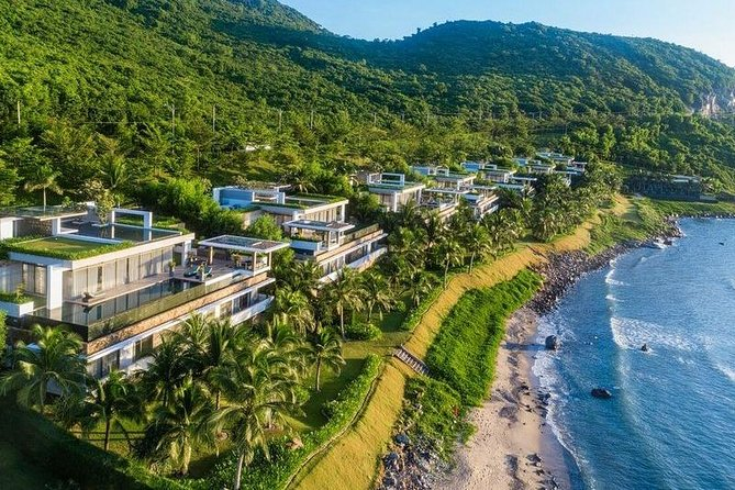 Nha Trang to Mia Resort - Private Transfer