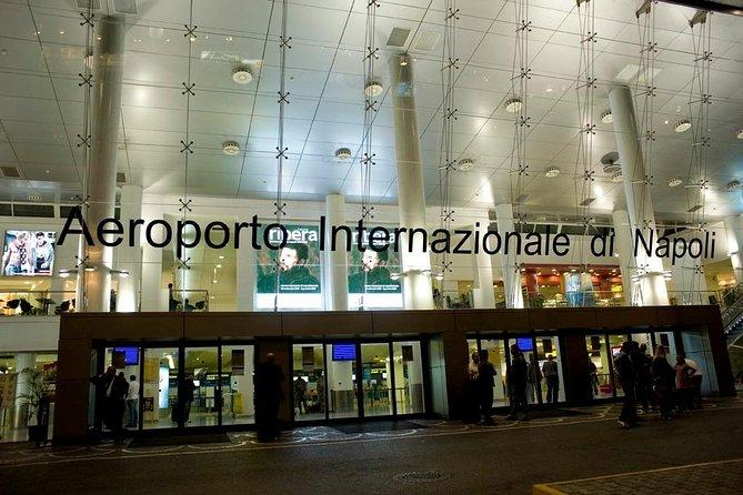 Naples Limo Service to Amalfi Coast/ Private Transportation