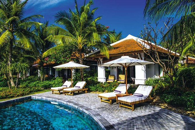 The Anam Resort to Nha Trang - Private Transfer