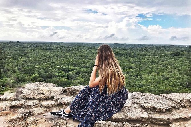 Full day tour to Tulum, Coba, Cenote and Playa del Carmen (4 places for 1 price)