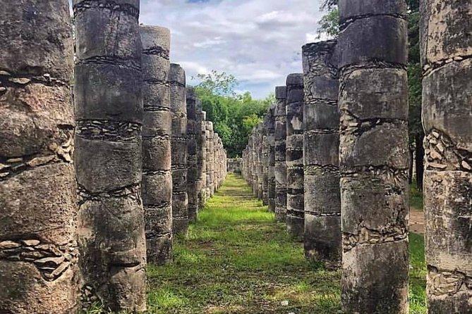 The Great Chichen Itza and Cenote Mayan Experience Tour