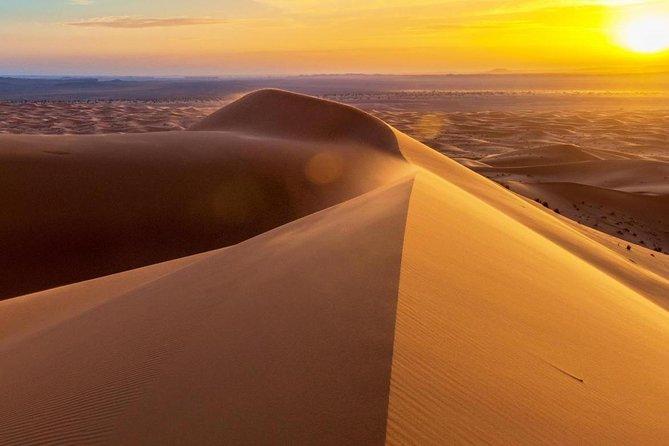 4 Days Fes - Marrakech Desert Tour