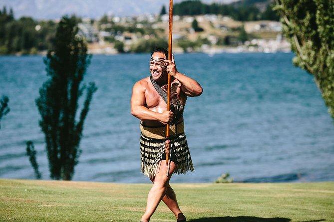 Maori Whakatau Welcome