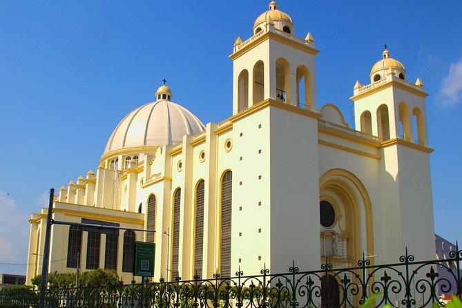 Half day| San Salvador City Tour
