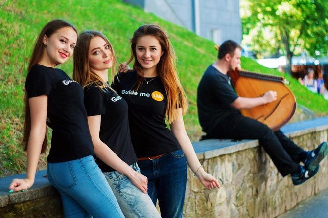 Lviv Private 3-Hour Tour - Best Sights