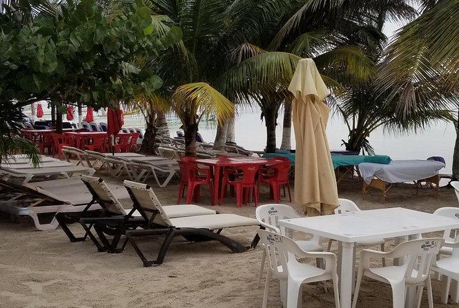 Shore Excursión & Beach Breack