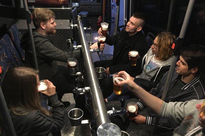 BeerBus Kocour