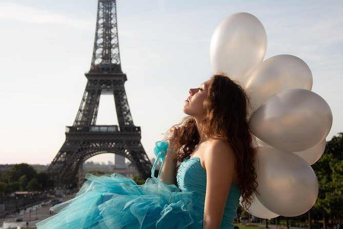 Paris Je t'aime - Photowalk in Paris